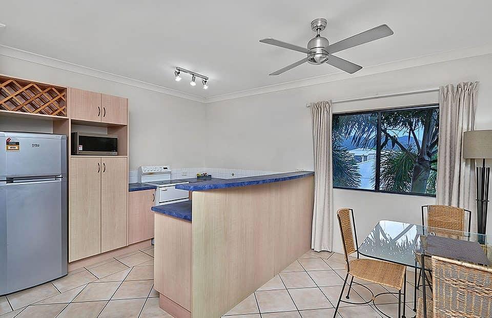 Cairns Accommodation Near Hospital