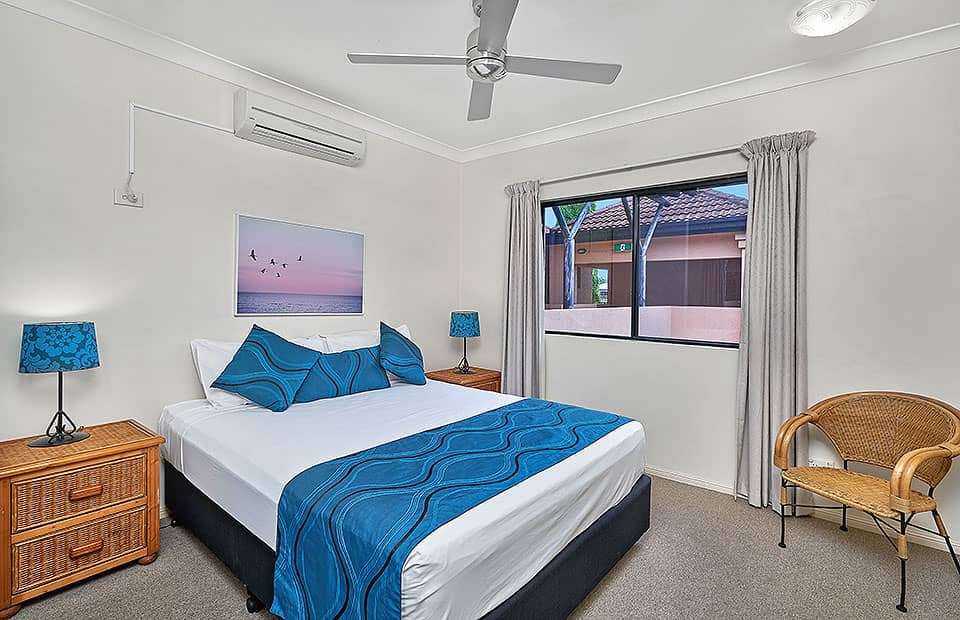 Central Plaza Apartment Hotel Cairns